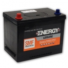 Leisure SMF 80AH Battery